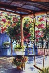 Obras de arte: America : México : Sonora : Navojoa : Rancho Tetajiosa (colección privada)