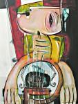 Obras de arte: America : Cuba : Ciudad_de_La_Habana : miramar_playa : ST 8.
