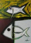 Obras de arte: America : Cuba : Ciudad_de_La_Habana : miramar_playa : ST 19