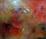 Obras de arte: Europa : Alemania : Nordrhein-Westfalen : Soest : semblanzas rupestres