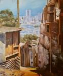 Obras de arte: America : Chile : Antofagasta : antofa : Miramar alto