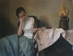 Obras de arte: Europa : España : Madrid : Hoyo_Manzanares : The Call