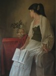 Obras de arte: Europa : España : Madrid : Hoyo_Manzanares : Pause