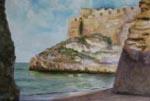 Obras de arte: Europa : España : Melilla : Melilla_ciudad : ensenada