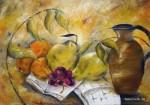 Obras de arte: Europa : España : Canarias_Las_Palmas : Las_Palmas_de_Gran_Canaria : Bodegón