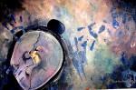 Obras de arte: Europa : España : Canarias_Las_Palmas : Las_Palmas_de_Gran_Canaria : Tiempo
