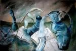 Obras de arte: Europa : España : Canarias_Las_Palmas : Las_Palmas_de_Gran_Canaria : bodegon