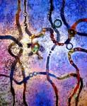Obras de arte: America : Bolivia : Cochabamba : Cochabamba_ciudad : Acrobacia