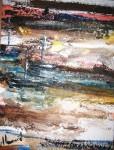 Obras de arte: Europa : España : Catalunya_Tarragona : Banyeres_Penedes : Tormenta II