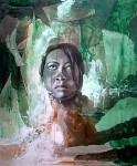 Obras de arte: America : Colombia : Bolivar : cartagenadeindias : Vorágine