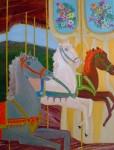 Obras de arte: Europa : España : Murcia : cartagena : Danzas Copernicas
