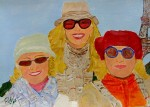 Obras de arte: Europa : España : Murcia : cartagena : La vie en rose