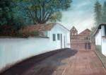 Obras de arte: America : Colombia : Santander_colombia : Bucaramanga : barichara