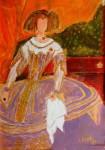 Obras de arte: Europa : España : Murcia : cartagena : Trotula en el tiempo