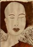 Obras de arte: Europa : España : Murcia : cartagena : Alas de quietud