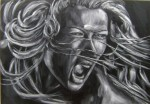 Obras de arte: America : Perú : Lima : miraflores : VALOR
