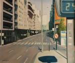 Obras de arte: Europa : España : Murcia : Murcia_ciudad : Gran Vía de Murcia