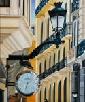 Obras de arte: Europa : España : Murcia : Murcia_ciudad : Reloj