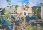Obras de arte: America : Perú : Lima : Lima_cercado : iglesia el copon chupaca