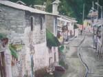 Obras de arte: America : Perú : Lima : Lima_cercado : pueblo cotahuasi