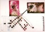 Obras de arte: America : México : Chiapas : Tuxtla : De la serie Mi corte 1