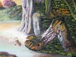 Obras de arte: America : Colombia : Distrito_Capital_de-Bogota : Bogota_ciudad : TRONCOS