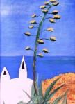 Obras de arte: Europa : España : Murcia : cartagena : Entre la tierra y el cielo