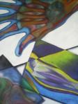 Obras de arte: America : México : Puebla : puebla_ciudad : lo que llevamos dentro