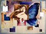 Obras de arte: America : México : Jalisco : Guadalajara : Puntos Suspensivos