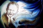 Obras de arte: America : M�xico : Jalisco : Guadalajara : Fulgores que envuelven los encantos de nuestro propio universo