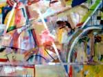 Obras de arte: America : Argentina : Cordoba : Cordoba_ciudad : primer abstracto