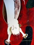Obras de arte: Europa : España : Cantabria : Santander : la matanza del cerdo