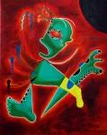Obras de arte: Europa : España : Cantabria : Santander : el inorganico