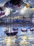 Obras de arte: America : Argentina : Cordoba : Cordoba_ciudad : barco