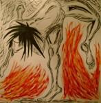 Obras de arte: America : México : Nuevo_Leon : Monterrey : EQUILIBRIO