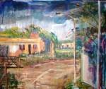 Obras de arte: America : Argentina : Cordoba : Cordoba_ciudad : VILLA NUEVA