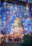 Obras de arte: America : Argentina : Cordoba : Cordoba_ciudad : CIUDAD REFLEJO