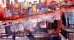 Obras de arte: America : Argentina : Cordoba : Cordoba_ciudad : LA SANGRE DEL PETROLEO