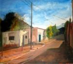 Obras de arte: America : Argentina : Cordoba : Cordoba_ciudad : CHILECITO