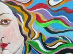 Obras de arte: Europa : Espa�a : Catalunya_Barcelona : Barcelona : Venus pop