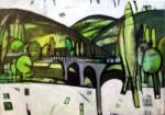 Obras de arte: Europa : España : Catalunya_Girona : La_Escala : PUENTE