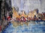 Obras de arte: America : Argentina : Cordoba : Cordoba_ciudad : RIO PLATA