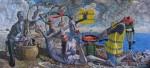Obras de arte: Europa : Albania : Qarku_i_Fierit : Fier : Doss&Bitachi