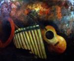 Obras de arte: Europa : Alemania : Nordrhein-Westfalen : Soest : musica
