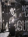 Obras de arte: Europa : España : Canarias_Las_Palmas : Las_Palmas_de_Gran_Canaria : NO A LA GUERRA