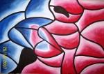 Obras de arte: America : Uruguay : Treinta_y_Tres : 33 : el beso