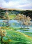 Obras de arte: Europa : España : Galicia_Pontevedra : vigo : Reflexos  en   Eiras