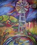 Obras de arte: America : Argentina : Entre_Rios : Paraná : !Brisas en los campos de Piseck