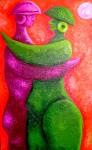 Obras de arte: America : México : Chihuahua : ciudad_juarez : amorosos 07