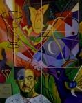 Obras de arte: Europa : España : Valencia : Alicante : Intelectualismo IX-1